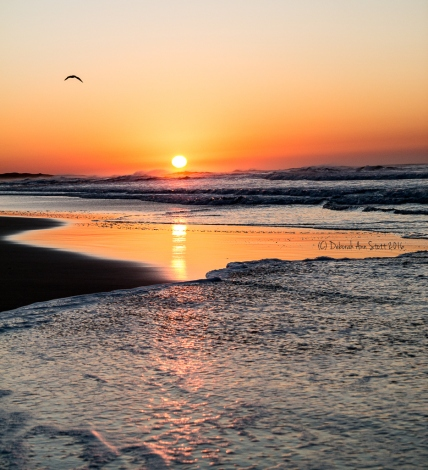 Mpekweni Beach Sunrise
