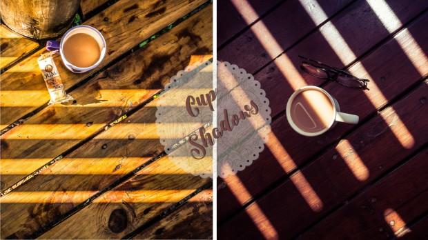 Cup & shadows