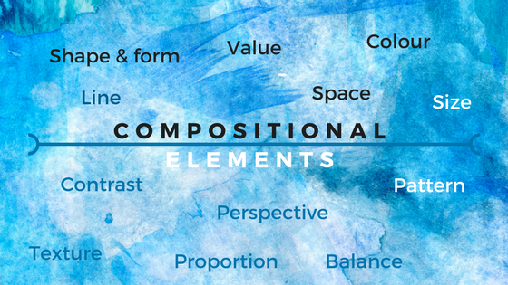 Composition and design elements