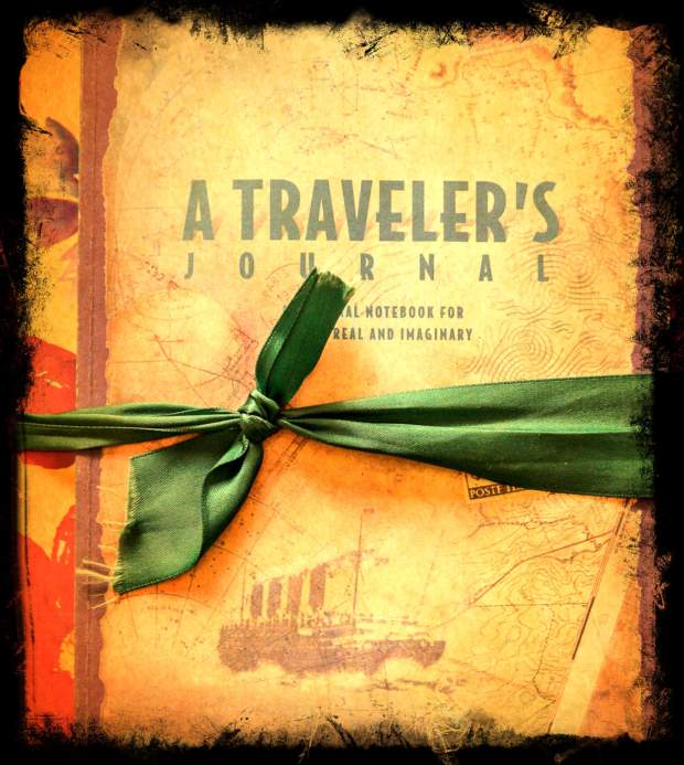 A travellers journal