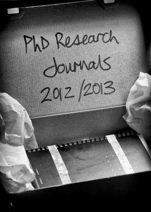 Phd journals-3