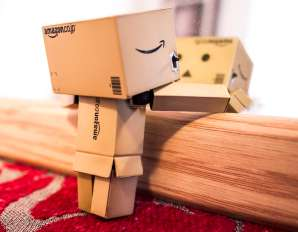 Are you my tribe? (Danbo)