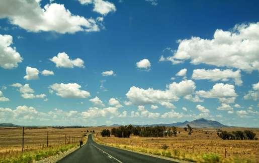 Karoo spaces © Deborah Ann Stott 2016