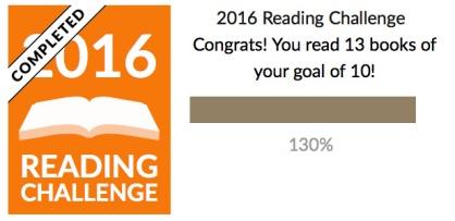 2018 goodreads challenge